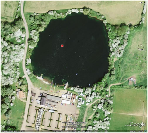Gildenburgh Water